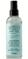 Спрей безаэрозольный с эффектом мокрых волос ARTISAN Hair In The Wind NOOK 200 мл