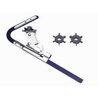 Ключ для чищення поршневих канавок (A8737/A15-К172) TJG, фото 1