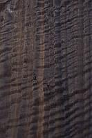 Шпон Эвкалипт сикаморе (муар) копченный