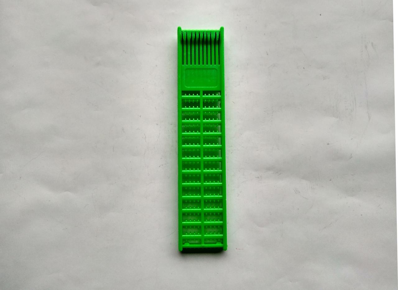 Поводочница пластиковая Зеленый