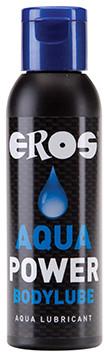 Лубрикант Eros Aqua Power Bodylube, 50 мл