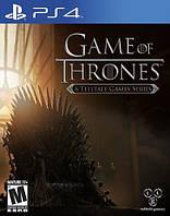 Game Of Thrones (Тижневий прокат запису)