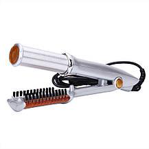 Електричні щипці для завивки (укладання) волосся Інсталятор (Instyler INOVA), фото 3
