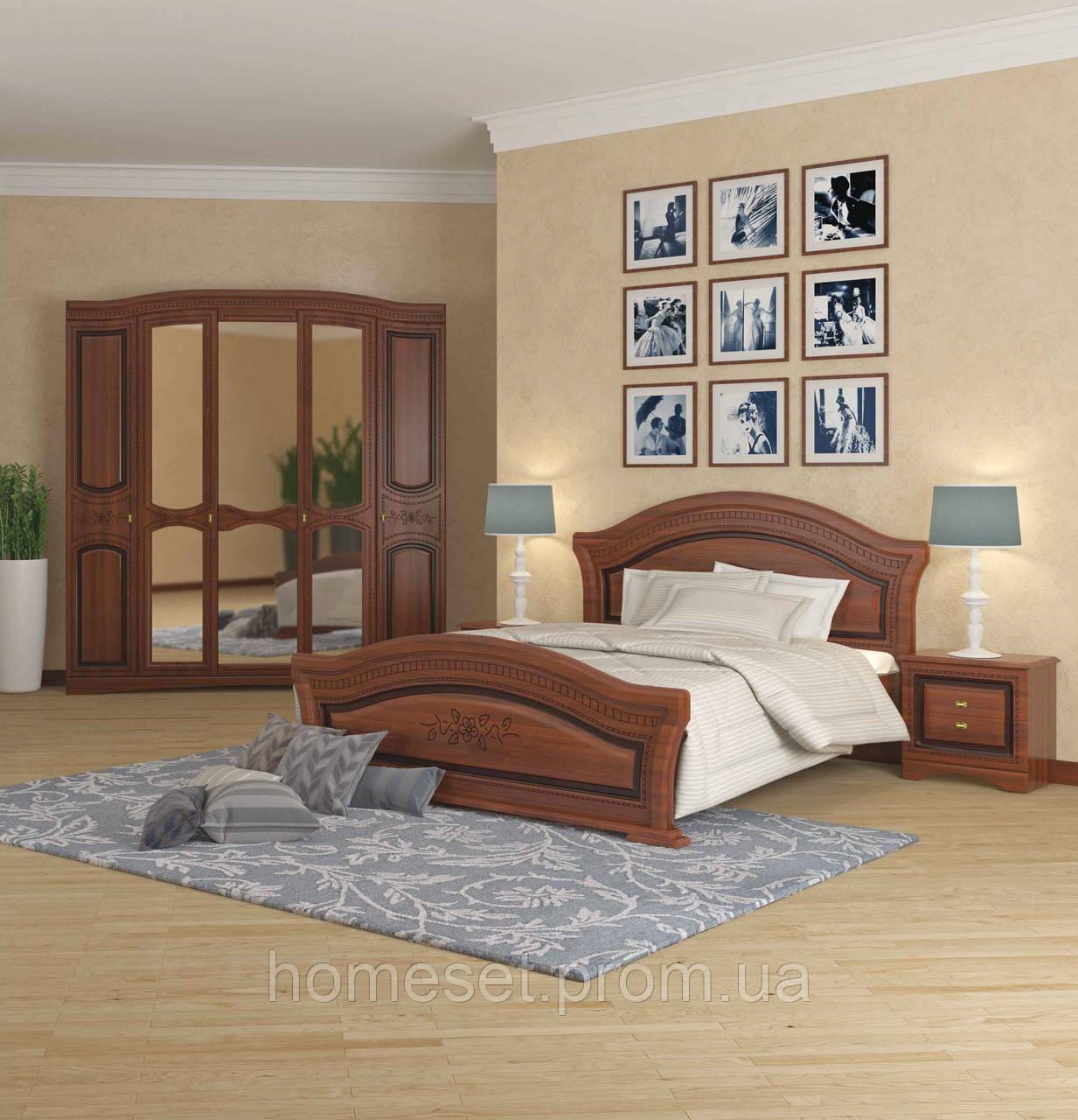 Cпальня Венера Люкс