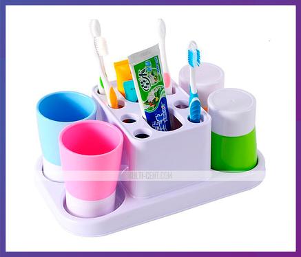 Органайзер для ванной комнаты RY-808, фото 2