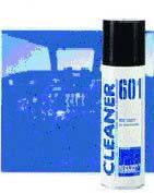 Чистящее средство CLEANER 601 для чувствительных элементов