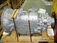 КПП-239 (МАЗ) с демультиплик. (пр-во ЯМЗ)