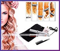 Электрические щипцы для завивки (укладки) волос Инсталлер (Instyler INOVA)