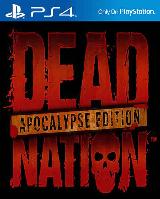 Dead Nation: Apocalypse Edition (Недельный прокат аккаунта)