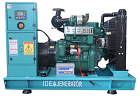 Дизельный генератор IDJ 75 D