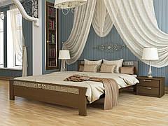 Кровать двуспальная Афина
