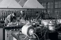 История развития химической промышленности Украины.
