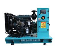 Дизельный генератор IDJ 22 DW