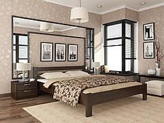 Кровать двуспальная Рената