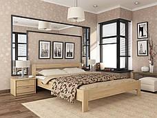 Кровать двуспальная Рената, фото 2