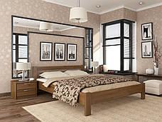 Кровать двуспальная Рената, фото 3