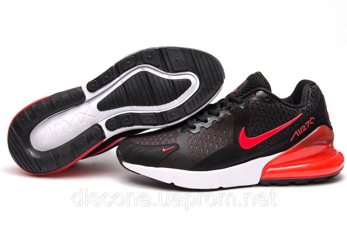 Кроссовки мужские ► Nike Air 270,  черные (Код: 13971) ►(нет на складе) П Р О Д А Н О!