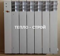 Батареи  Электрические отопительные
