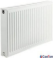 Радиатор отопления стальной панельный UTERM Standart 11х600х700