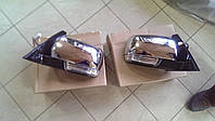 Зеркала заднего вида на Mitsubishi Pajero Wagon 4 7632A489 7632A490