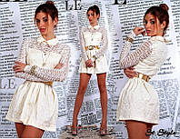 Платье б12