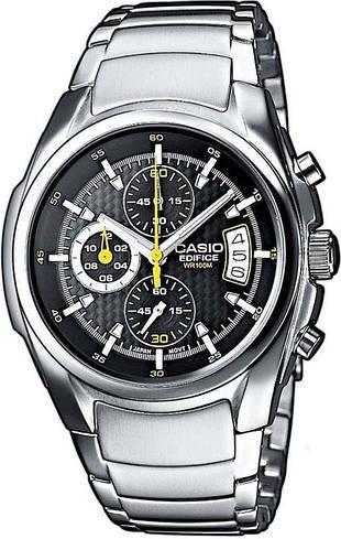 Наручные мужские часы Casio EF-512D-1AVEF оригинал