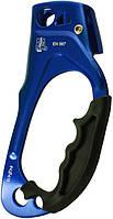 Жумар левосторонний, синий First Ascent Ropewalker FA9001