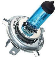 Галогенная лампа Philips H4 DiamondVision 12V 55W (12342DVS2)