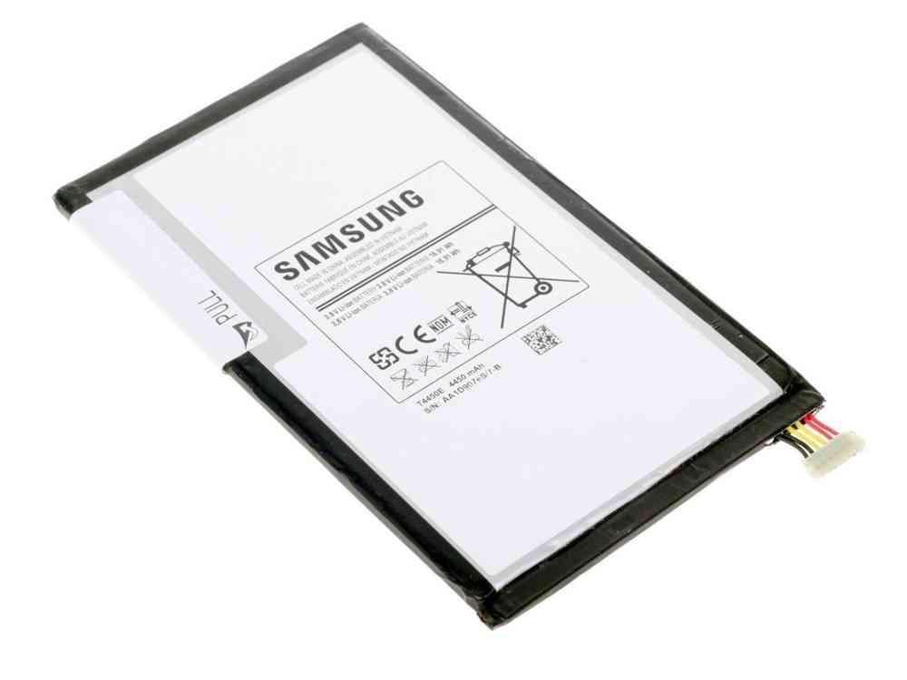 Акумуляторна батарея T4450E для Samsung T310 Galaxy Tab 3 8.0, T311 Galaxy Tab 3 8.0 3G, T315 Galaxy Tab 3 8.0 LTE