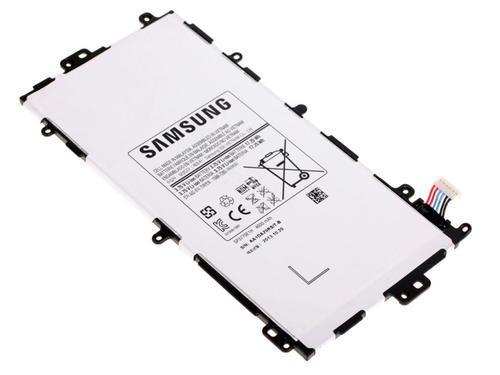 Акумуляторна батарея SP3770E1H для Samsung N5100 Galaxy Note 8.0 , N5110 Galaxy Note 8.0 , N5120 Galaxy Note 8.0 4600mAh