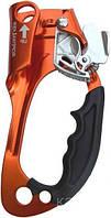 Жумар правосторонний, оранжевый First Ascent Ropewalker FA9001