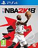 NBA 2K18 (Недельный прокат аккаунта)