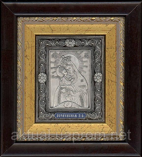 Икона чудотворная Богоматерь  Почаевская