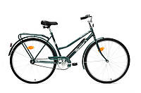 "Велосипед АИСТ 28-240 (толстая рама) женский 28""."