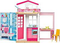 Портативный дом Barbie Mattel DVV47, фото 1