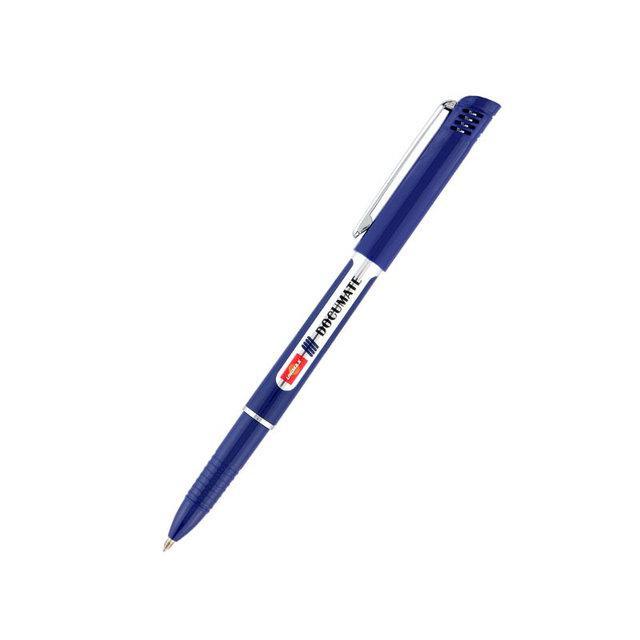 Ручка шариковая Documate, UX-120, ассорти
