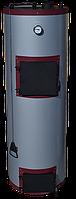 Котел длительного горения Bizon 40D 40 кВт (до 400м2)