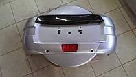 Крепление запаски Mitsubishi Pajero Wagon 4