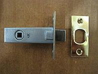 Задвижка дверная S.D C-03 A золото