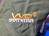 Рюкзак рыболовный непромокаемый Winner, 80л, фото 5