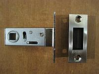Защелка дверная магнитная  S.D CX-03 A сатин