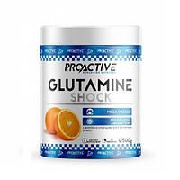 Глютамин ProActive Glutamine (500 грамм.)