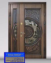 Двері вхідні еліт