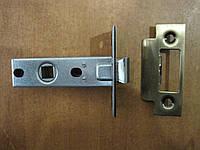 Защелка дверная S.D C-03 B бронза (металлический язык)