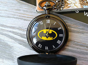 Часы Кулон Бэтмен Batman, фото 2