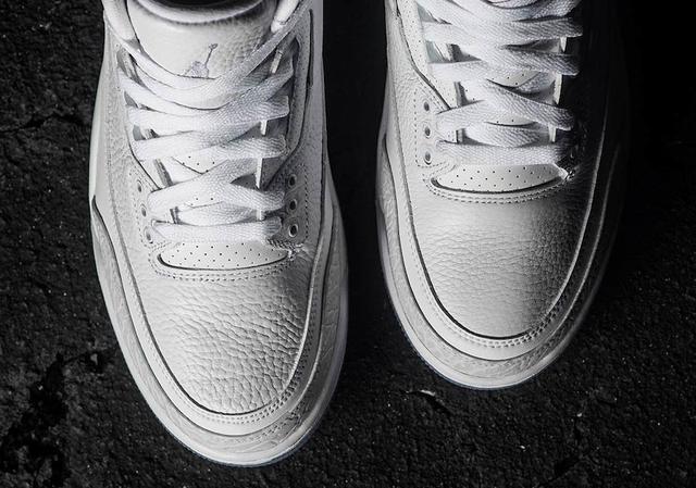 Купить Оригинальные мужские кроссовки Air Jordan 3 Retro в Днепре от ... df480c45bf3