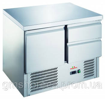 Стол холодильный FROSTY S901-2D