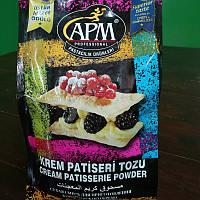 """Смесь для приготовления крема """"Patisserie""""(заварной) АРМ (1 кг)"""