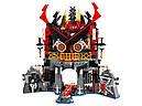 """Конструктор Ninja Bela 10806 (Lego Ninjago 70643) """"Храм воскресения"""", 809 дет., фото 4"""