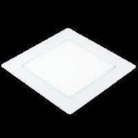 Потолочный светильник светодиодный, встраиваемый 031 RL-9-S130-NW